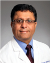 Chandar Bhimani, MD