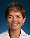 Christy Blanchford, MD