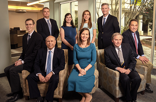 Executive Health Team
