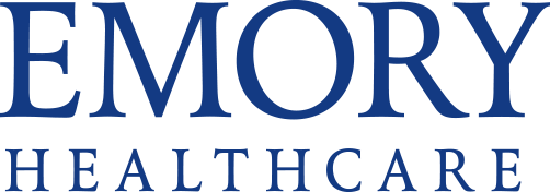 Image result for emory healthcare logo